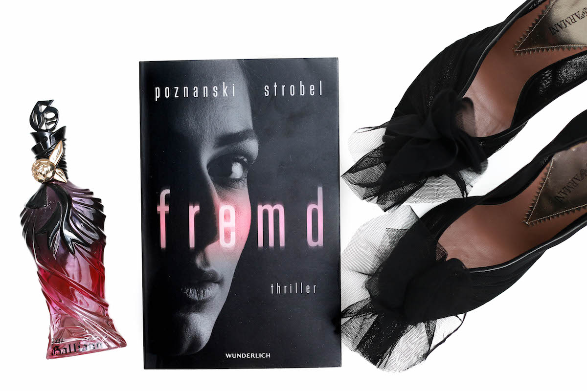 Fremd – Ursula Poznanski & Arno Strobel