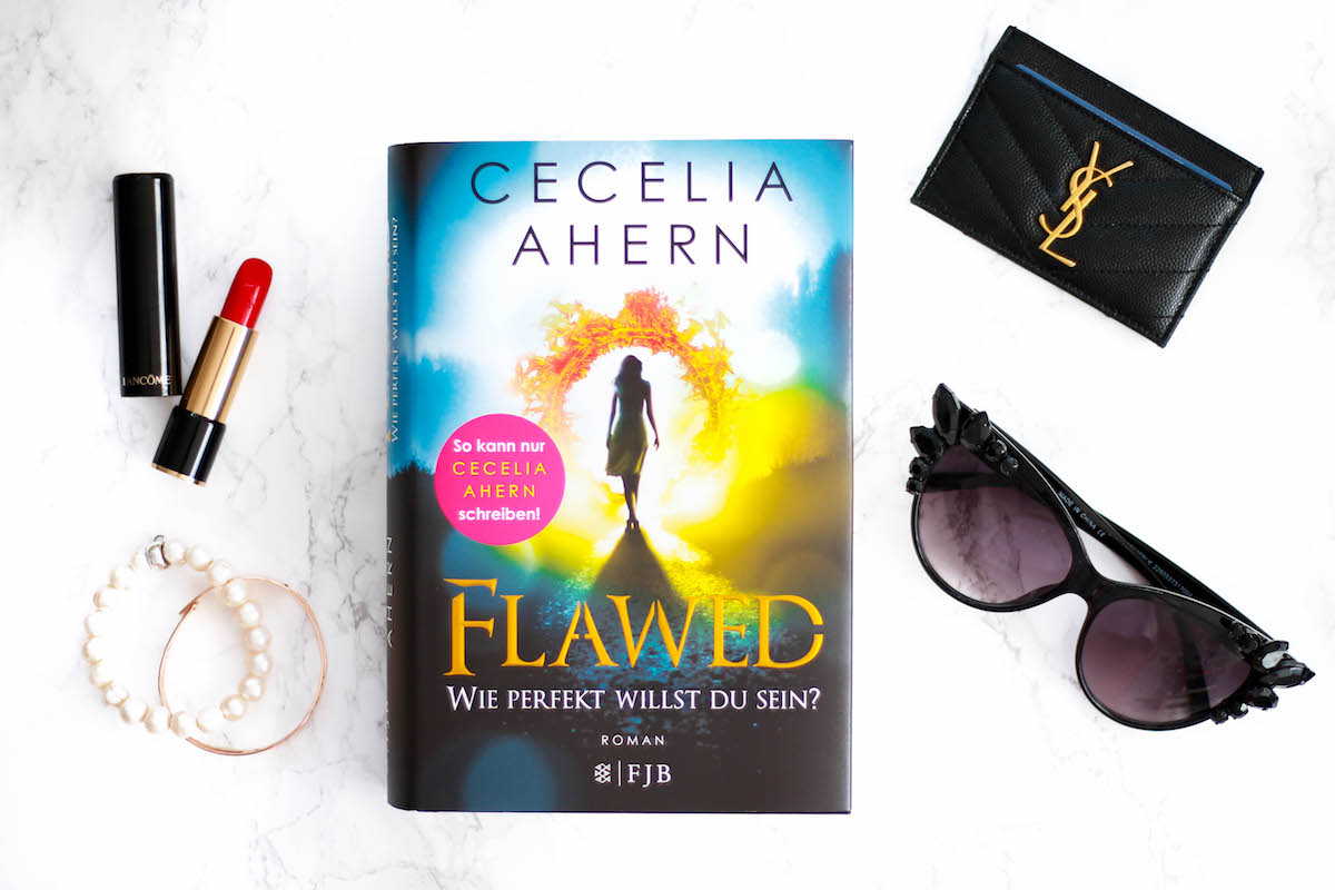 Flawed | Cecilia Ahern
