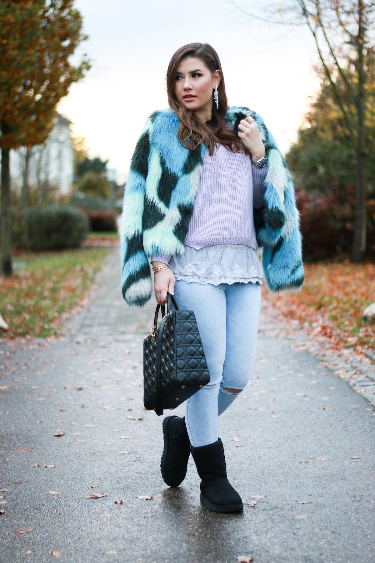 sara-bow-fashion-blogger-ugg-boots-outfit-schwarz