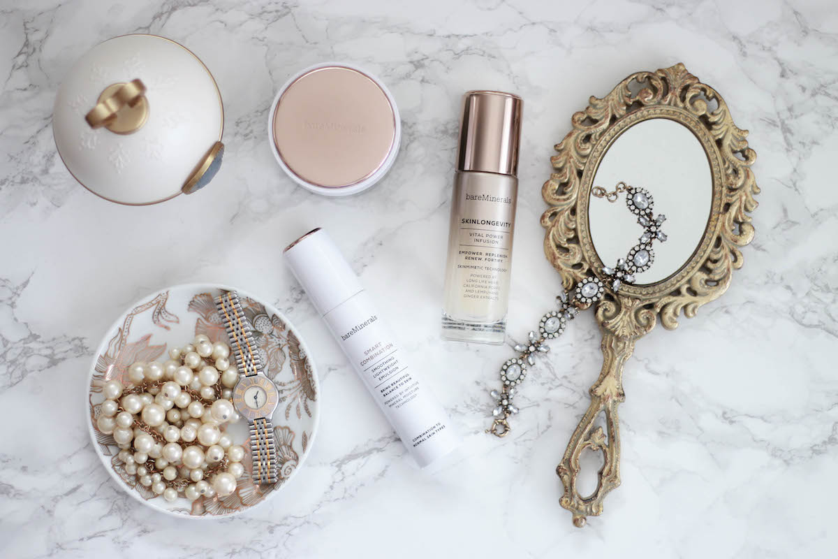 bareMinerals Skinlongevity Serum | Review