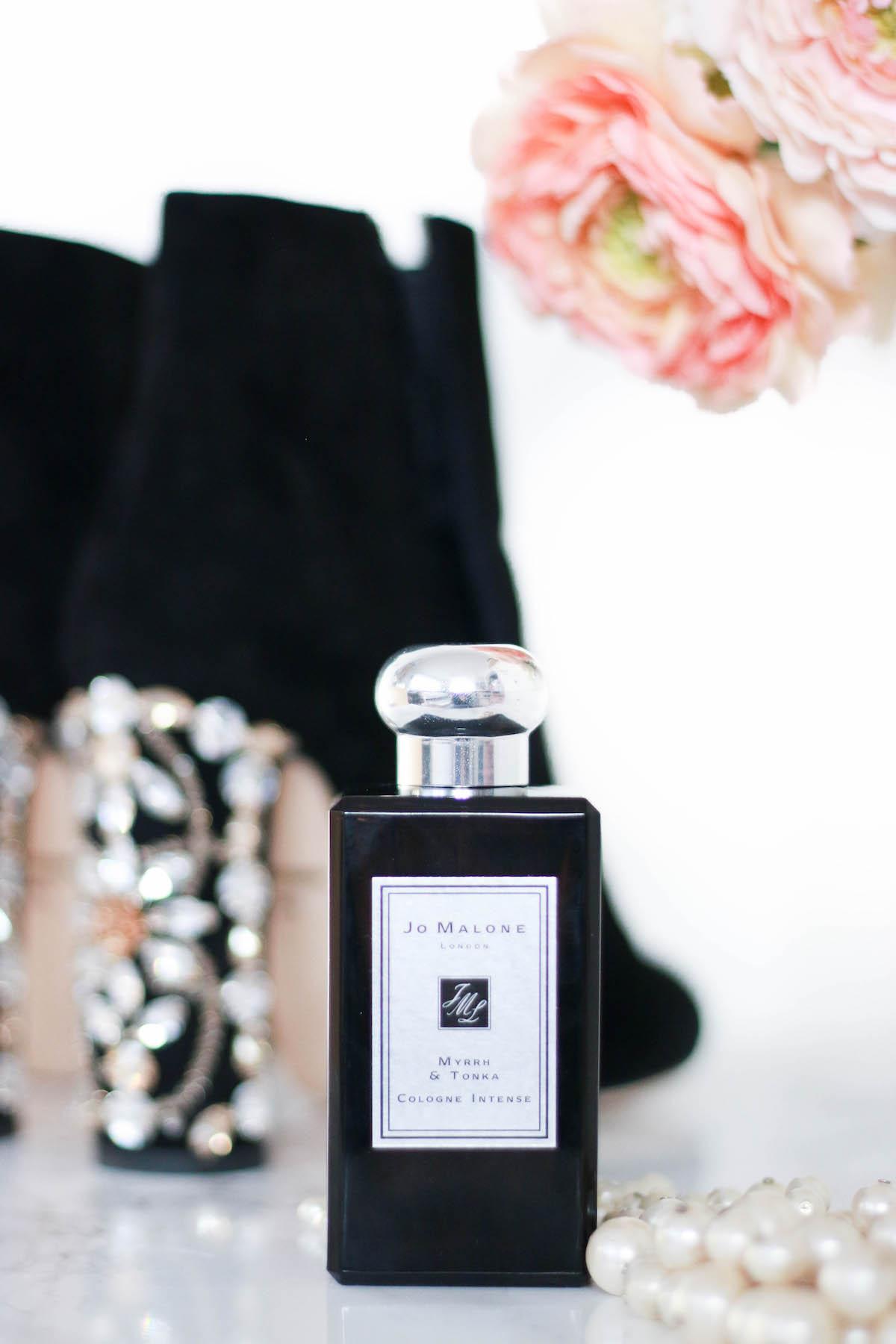 Jo Malone Myrrh & Tonka Parfum | Cologne Intense