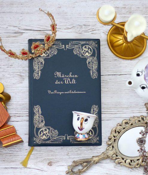 Ähnliche Bücher wie Die Schöne und das Biest