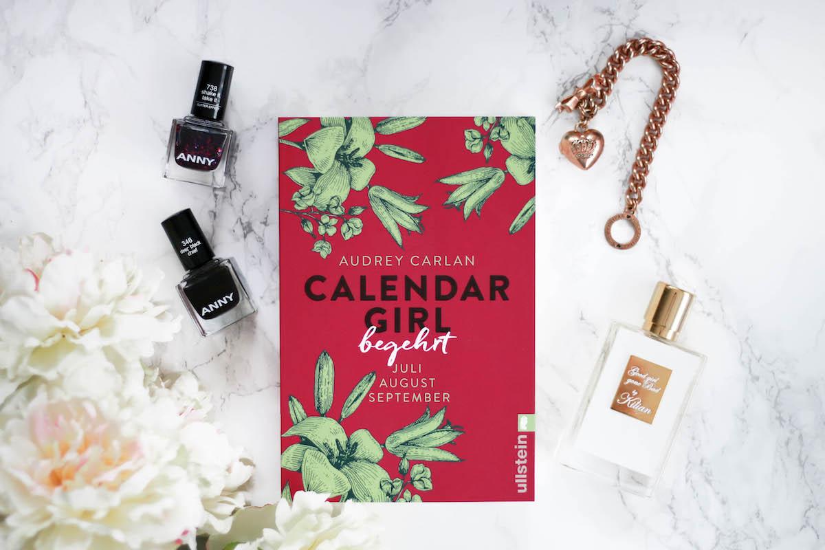 Calendar Girl III – Begehrt | Audrey Carlan