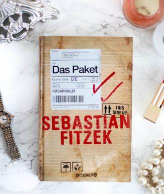 Das Paket Thriller von Sebastian Fitzek Rezension