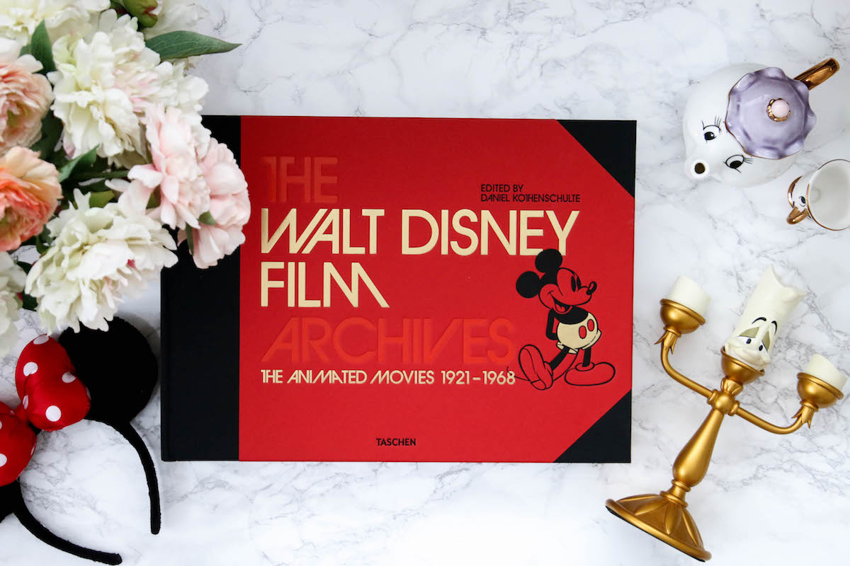 MUST HAVE: Das Walt Disney Filmarchiv