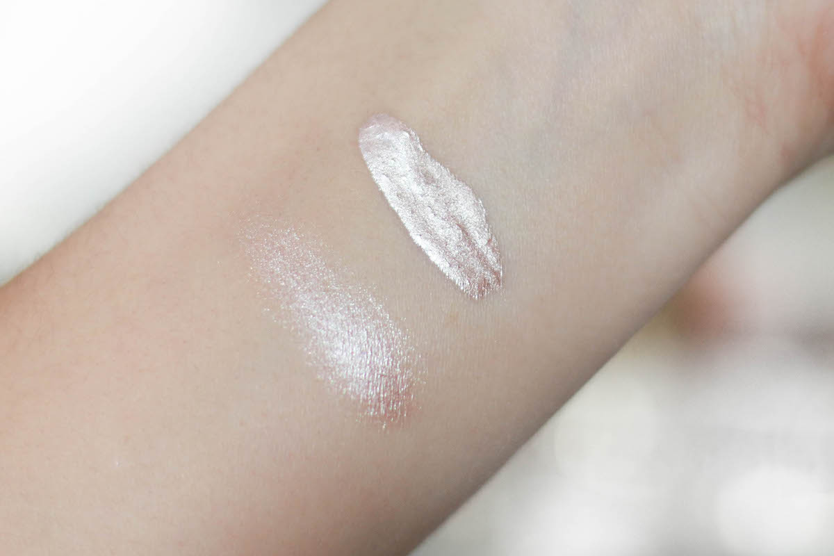 COVER FX - Cosum Enhancer Drops | Celestial | Swatch