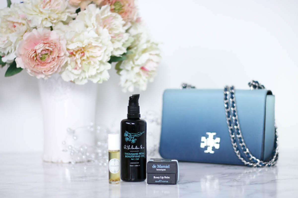 SAVUE Beauty Haul | Onlineshop für Naturkosmetik