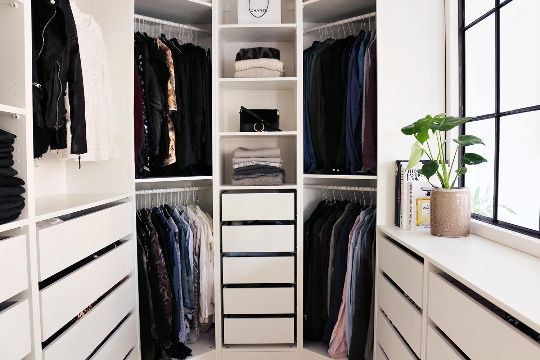 Ikea Pax Kleiderschrank Kombinationen Inspirationen Sara Bow