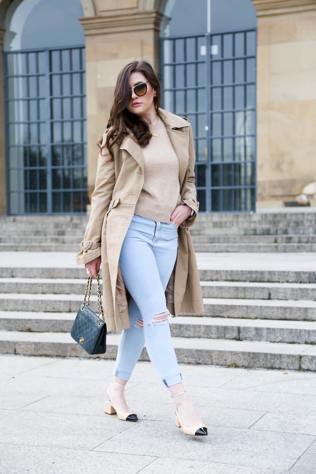 Fashion Blogger Stuttgart | Sara Bow