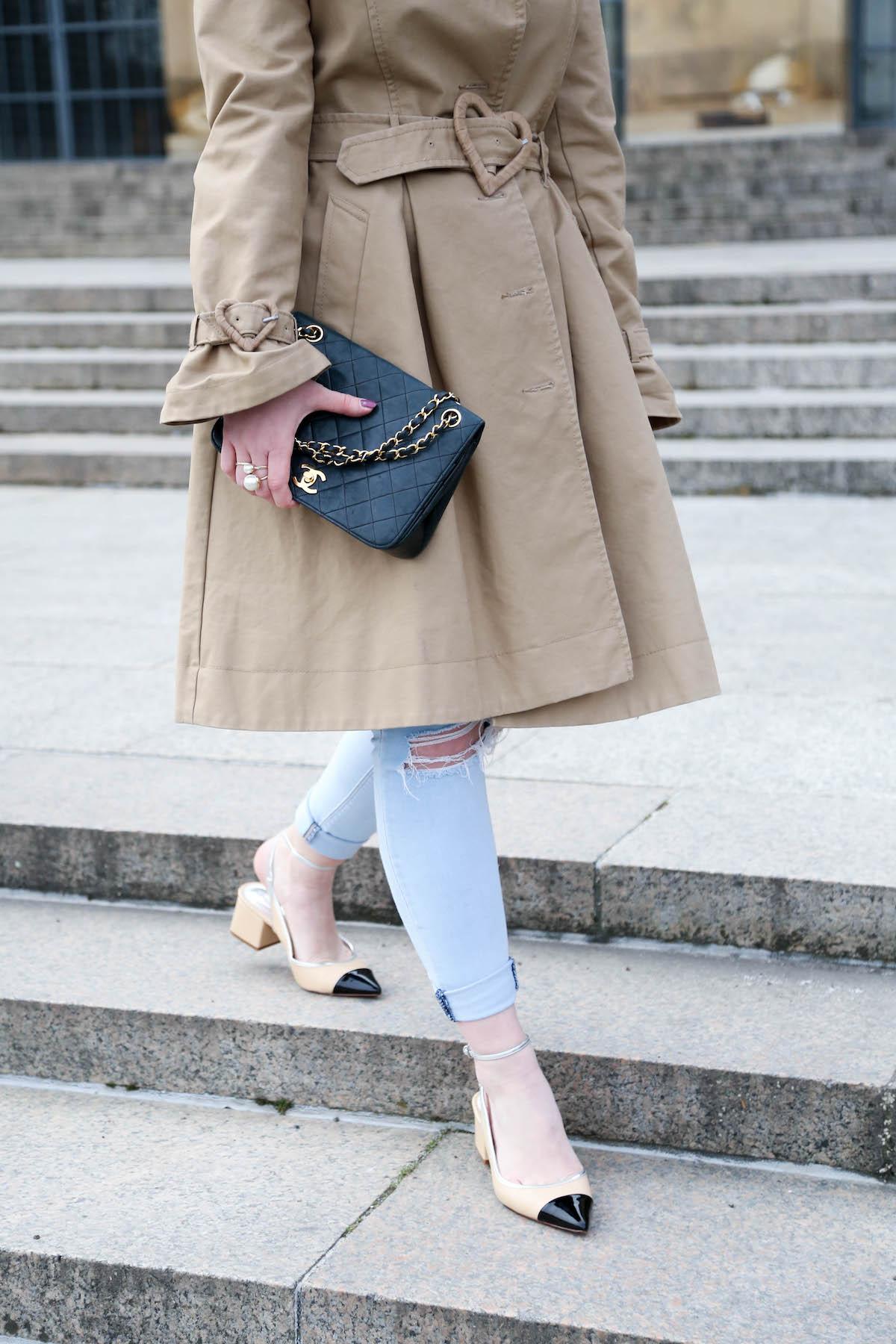 Chanel Tasche Details | Sara Bow