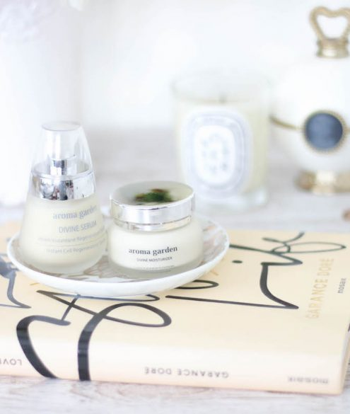 Aroma Garden Divine Serum Review
