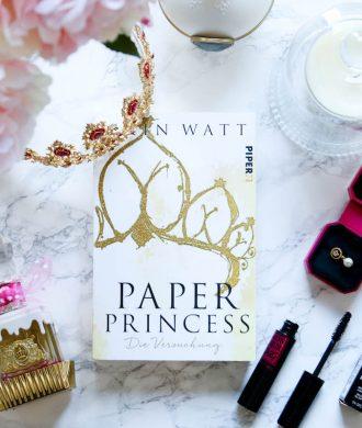 Erin Watt - Paper Princess Buch