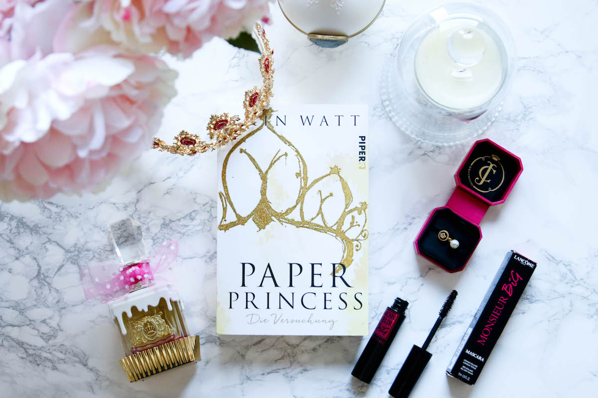 Paper Princess – Erin Watt | Rezension