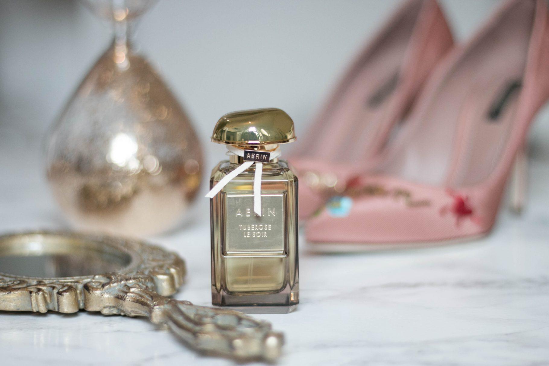 AERIN |Tuberose Le Soir Parfum