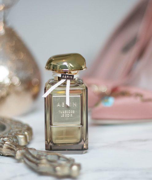 AERIN Tuberose Le Soir Parfum Review