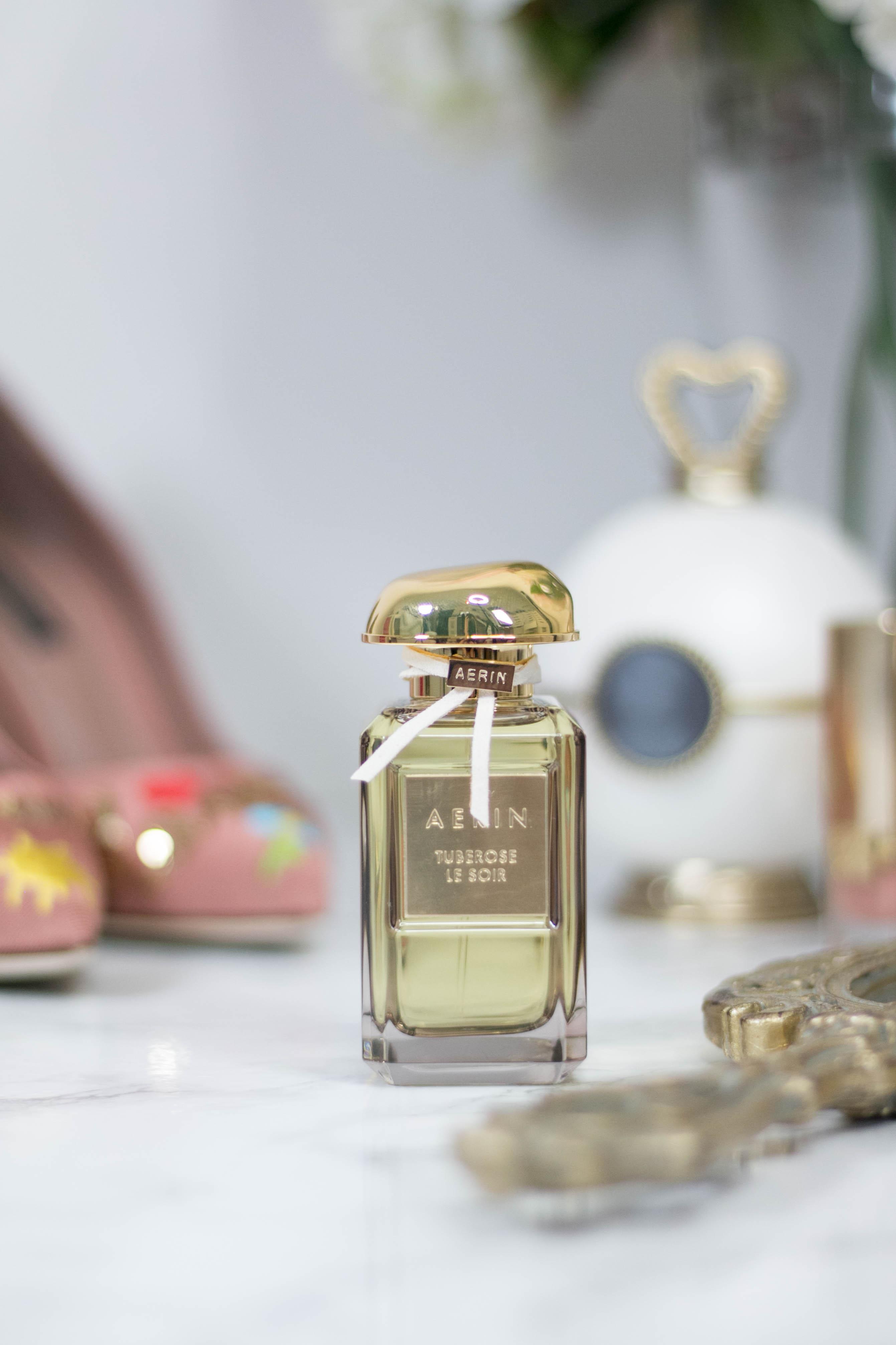 Damen Duft mit Tuberose - AERIN Parfum