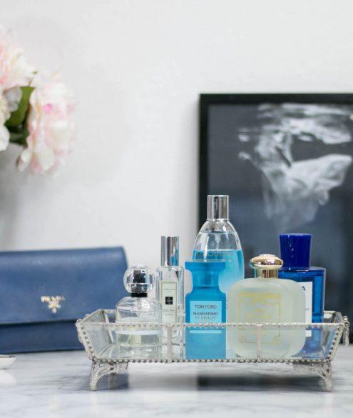 Die besten Parfums für den Sommer Damen Düfte