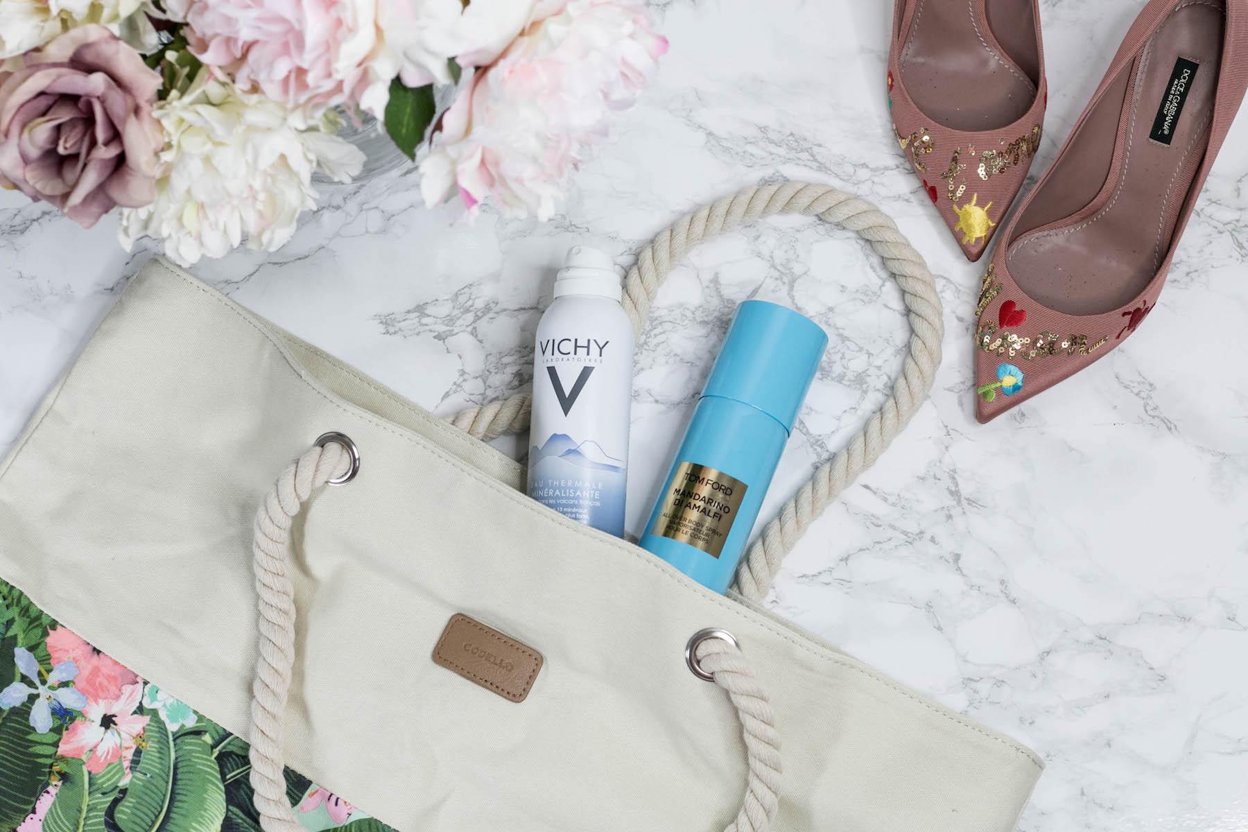 die besten beauty produkte für den sommer urlaub