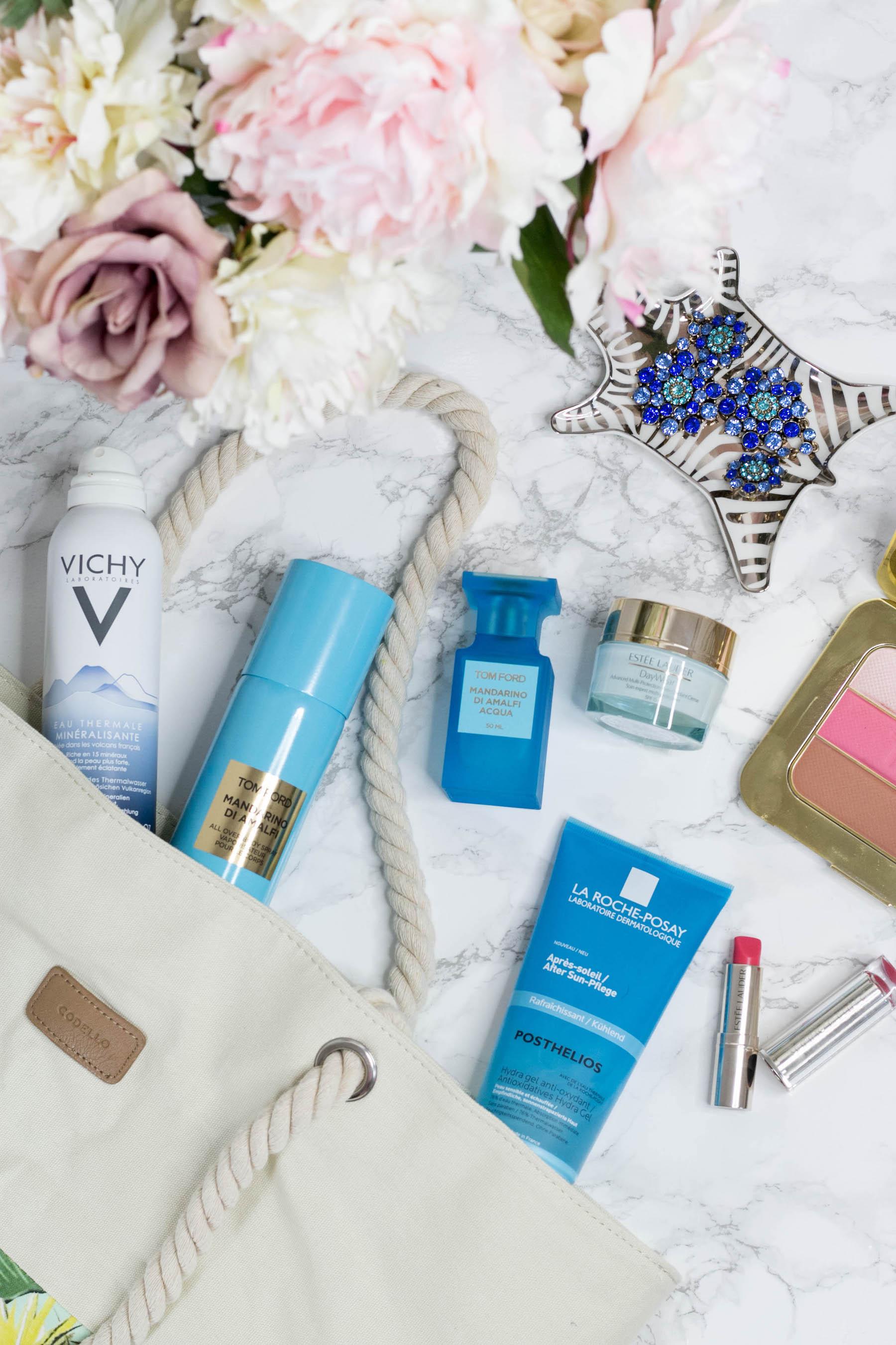 die besten beauty produkte für den sommer
