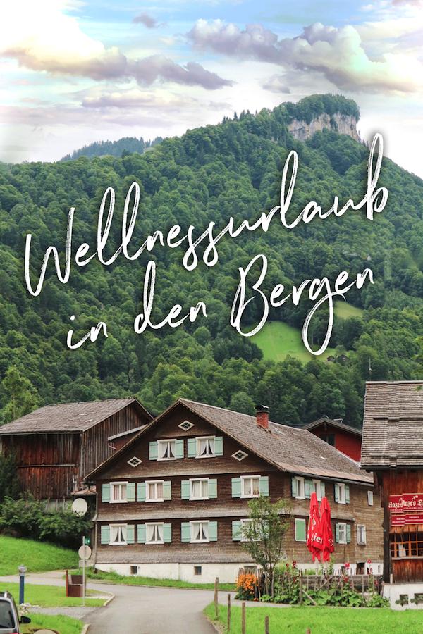 wellnessurlaub in den bergen reisebericht review sara bow. Black Bedroom Furniture Sets. Home Design Ideas