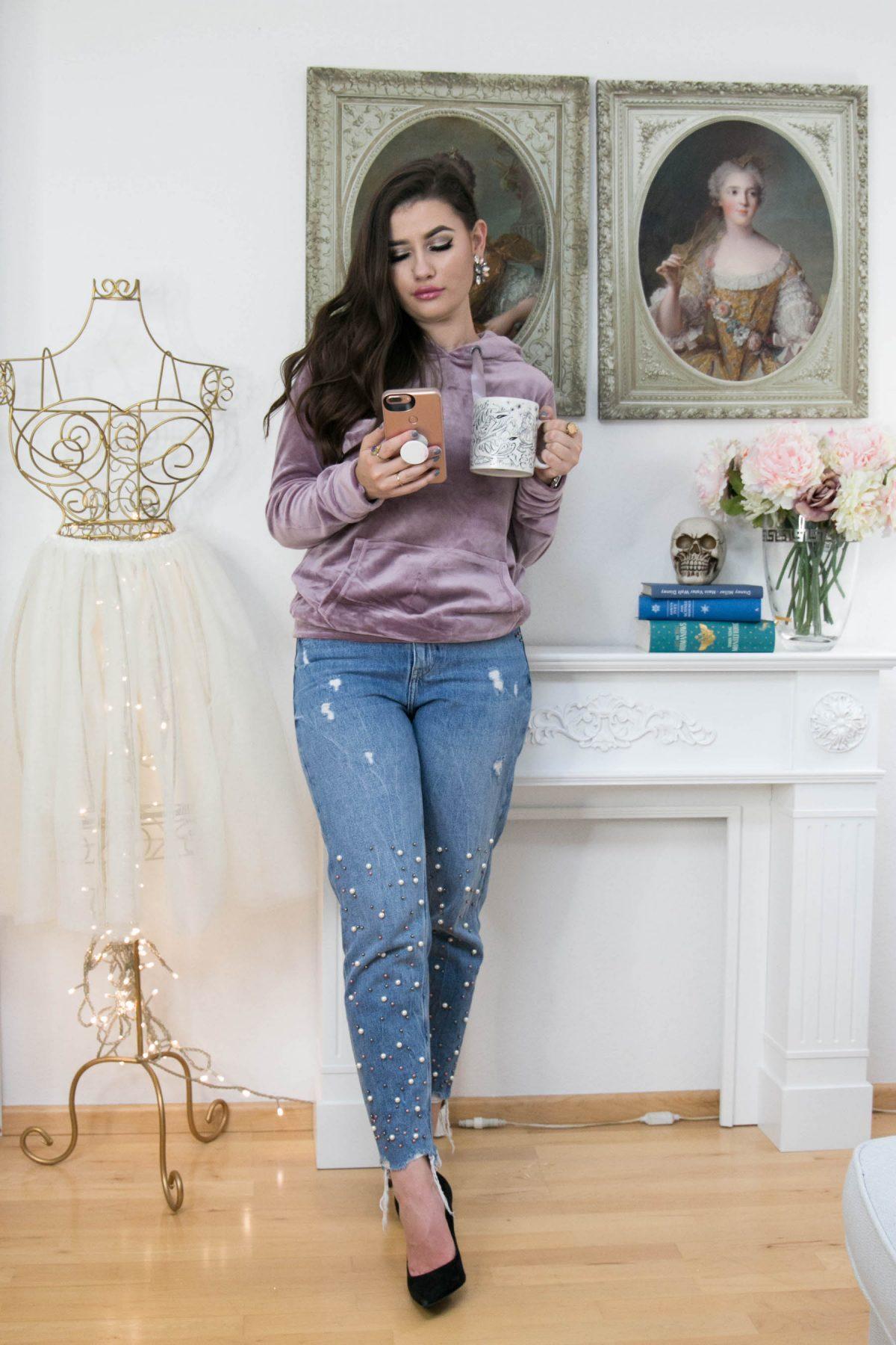 der figur guide f r jeden typ boyfriend jeans perfekt. Black Bedroom Furniture Sets. Home Design Ideas