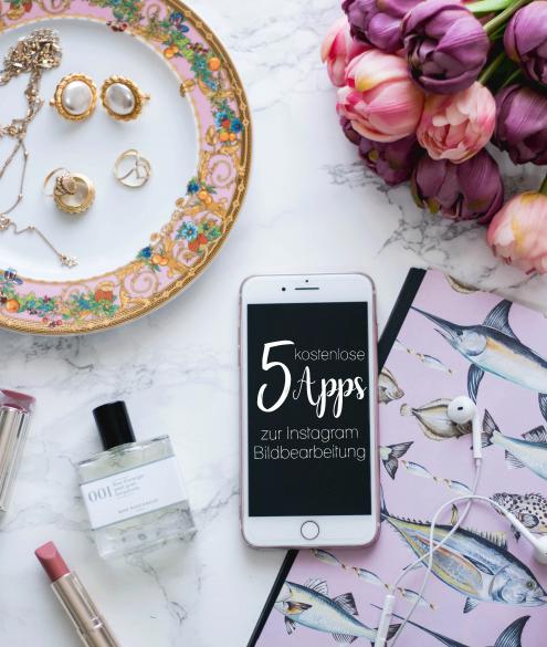 5 kostenlose Apps zur Bildbearbeitung auf Instagram