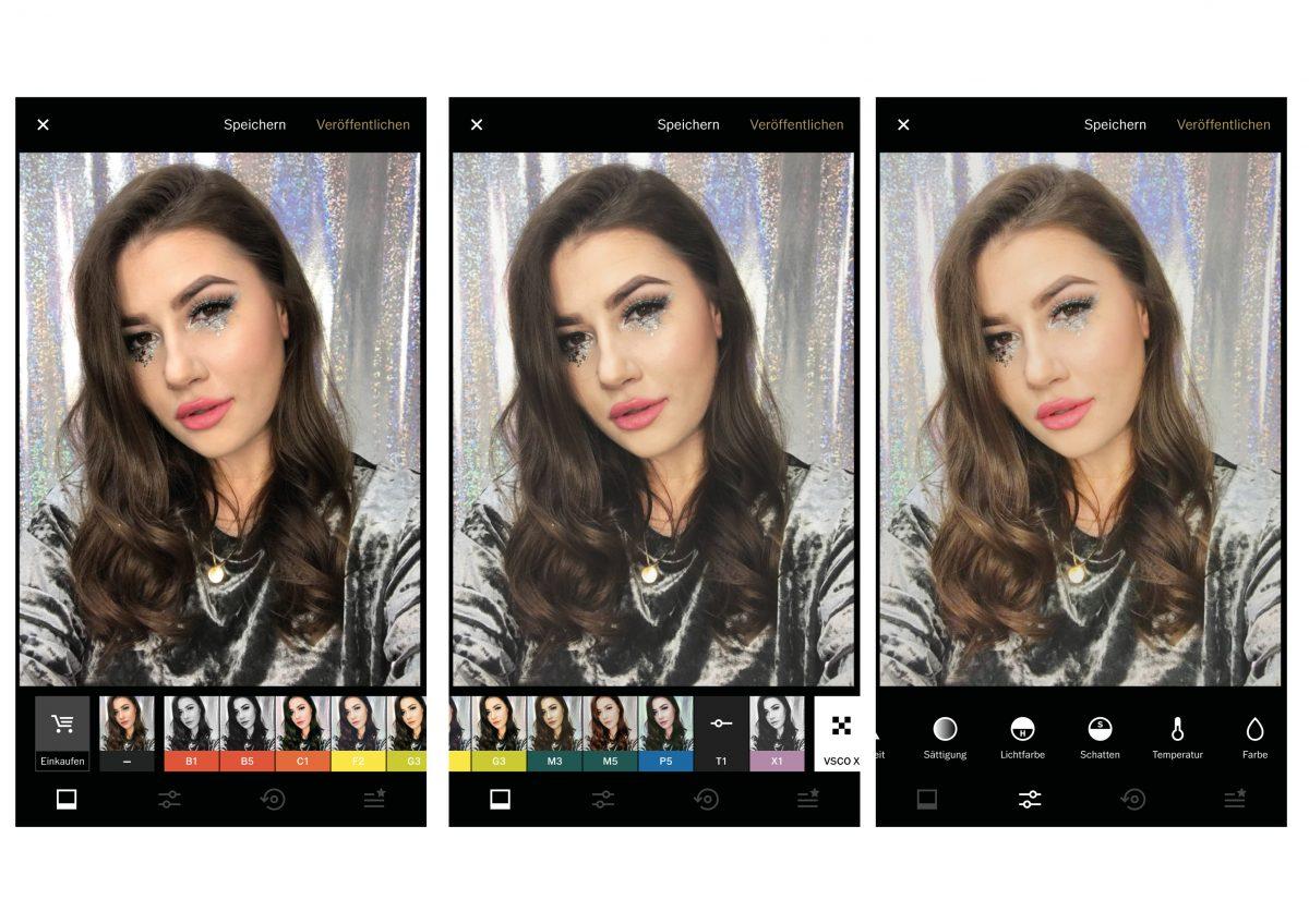 Top 5 Apps zur Bildbearbeitung für Instagram - Sara Bow