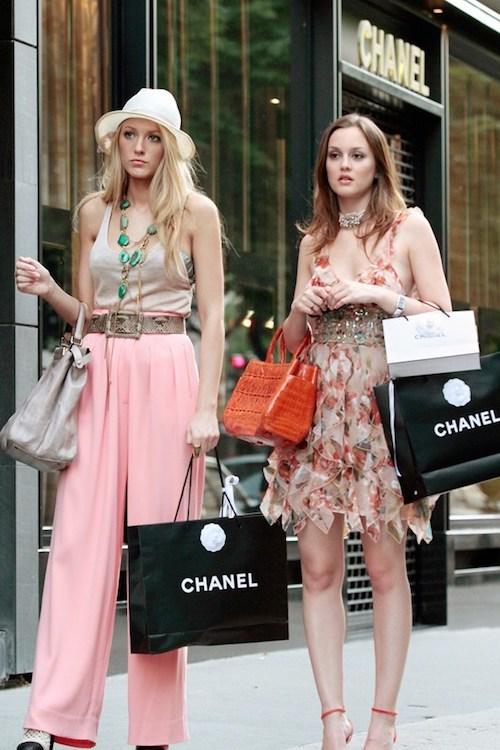 """10 Dinge, die wir aus """"Gossip Girl"""" lernen können"""