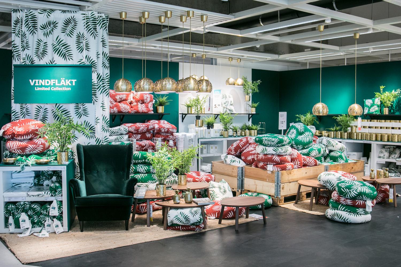 Ikea Ludwigsburg Neuheiten Inspirationen Sara Bow