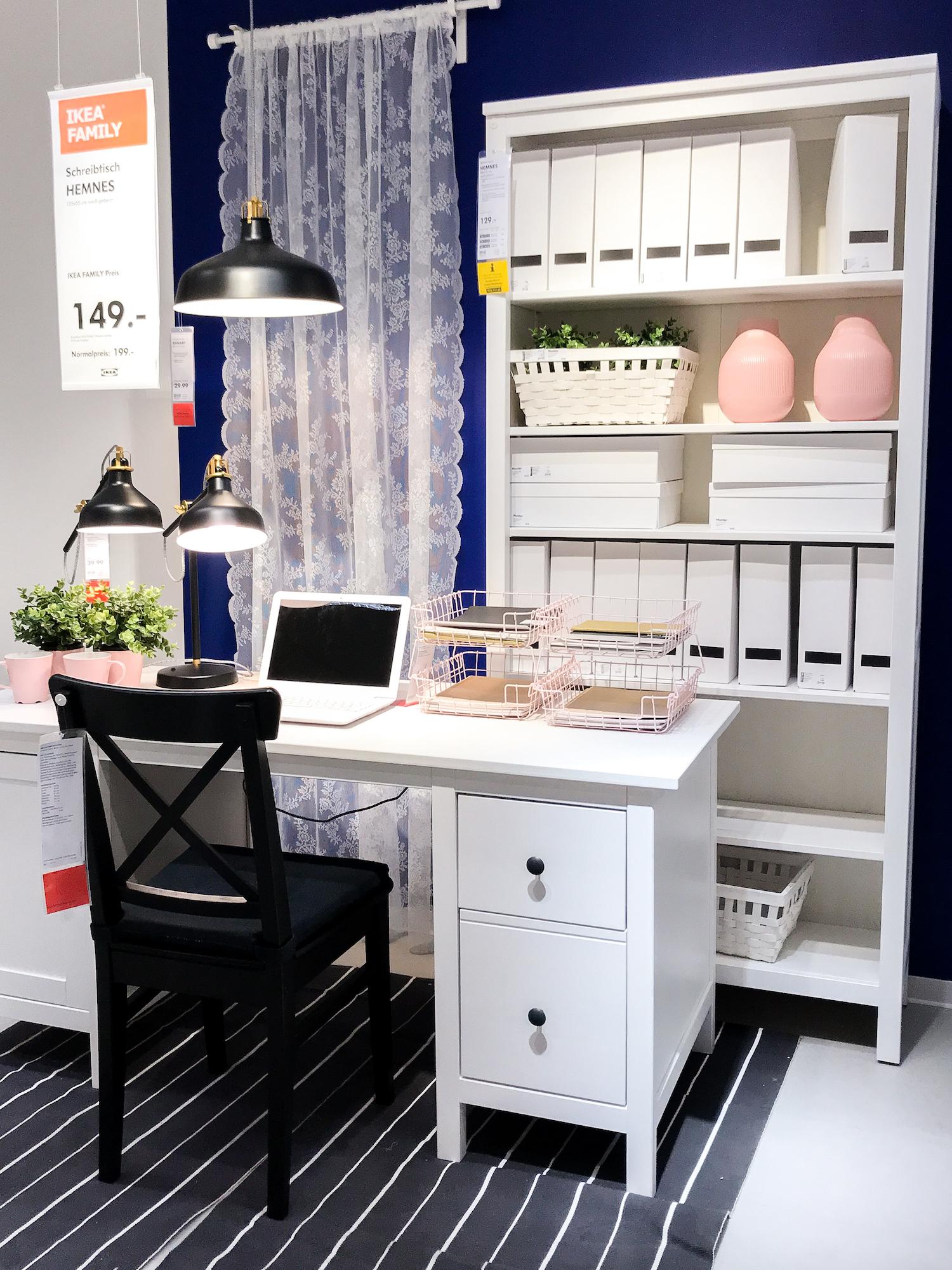 ikea ludwigsburg 2018 maedchen schreibtisch sara bow. Black Bedroom Furniture Sets. Home Design Ideas