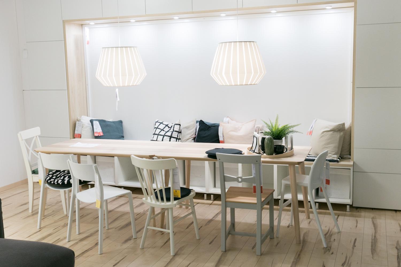 ikea ludwigsburg neuheiten inspirationen sara bow. Black Bedroom Furniture Sets. Home Design Ideas