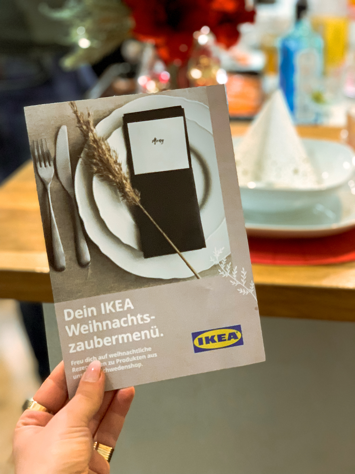 IKEA Family Koch Workshop in Sindelfingen